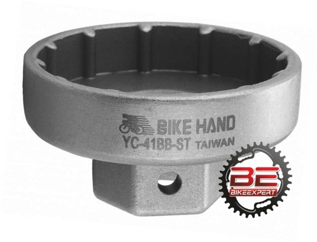 Съемник каретки BikeHand YC-41BB