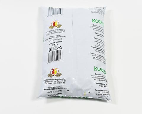 Кефир 3,2 % пакет Стародуб