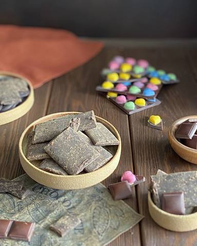 Какао тёртое, Берег Слоновой Кости