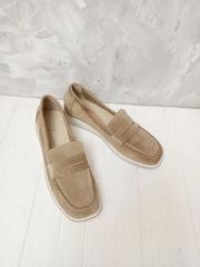 Туфли женские на низком ходу  Anna Lucci,