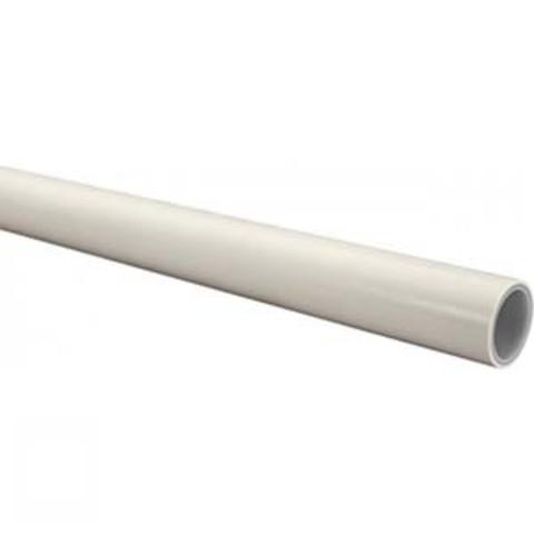Труба металлопластиковая Uponor MLC в отрезках 40x4,0 мм
