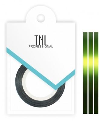Лента для дизайна TNL, Нить на клеевой основе (зеленая) nit-na-kleevoj-osnove-dlya-dizajna-nogtej-zelenaya.jpg