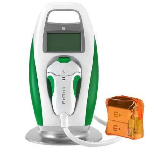 Профессиональный фотоэпилятор E-One Clinic R с набором Kit Multy