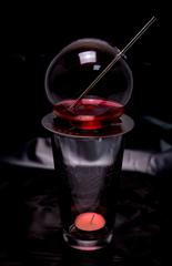 Вапорайзер (алкогольный ингалятор) Vaportini, фото 1