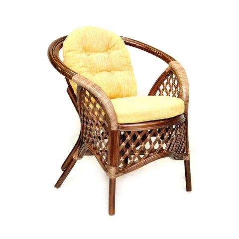 Кресло «Меланж» с подушкой