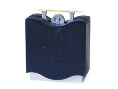 8925 FISSMAN Подставка для зубочисток 9x8x4 см
