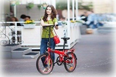 Складні моделі велосипедів