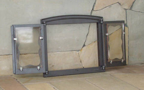 Дверца БАТУМИ III H3503