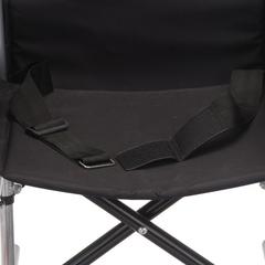 Кресло-коляска для инвалидов Armed Н007 пневмо