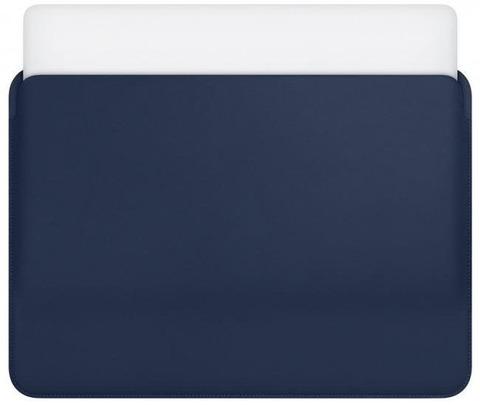 Защитный чехол-конверт COTEetCI Leather (MB1032-BL) PU ultea-thin cases для New Macbook Pro16