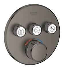 Термостат для душа встраиваемый на 3 потребителя Grohe Grohtherm SmartControl 29121AL0 фото