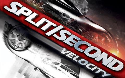 Split - Second Velocity (для ПК, цифровой ключ)
