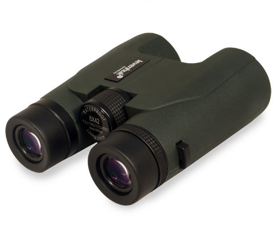 Многоэлементные окуляры Karma Pro 8x42