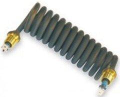 Тэн (спираль) сушки 1200W для сушки стиральной машины Indesit/Hotpoint-Ariston