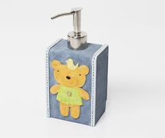 Дозатор для жидкого мыла WasserKRAFT Lossa K-3499