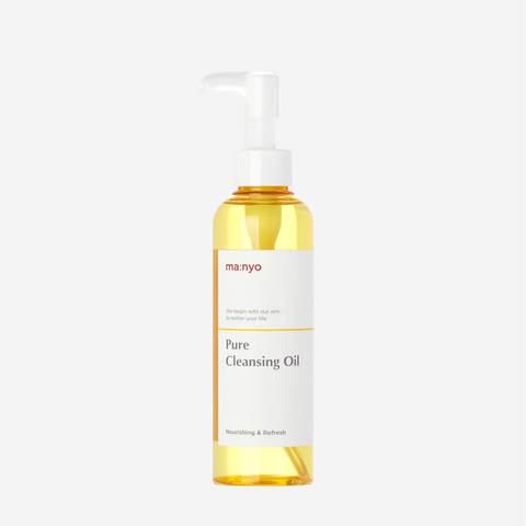 Купить Manyo Factory PURE CLEANSING OIL - Гидрофильное масло
