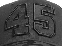 Бейсболка № 45