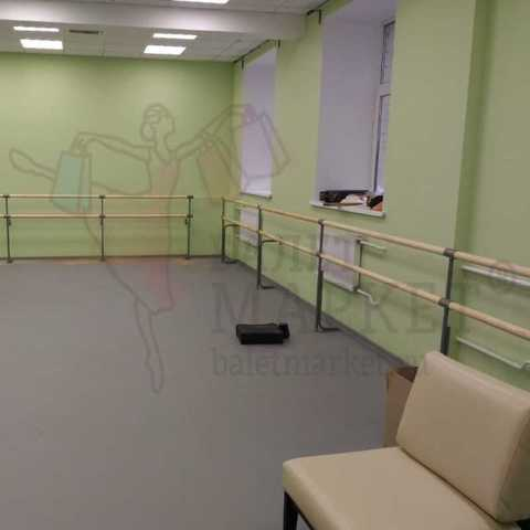 Танцевальная школа на ул. Гастелло 39