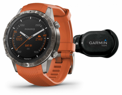 Garmin MARQ Adventurer Performance Edition