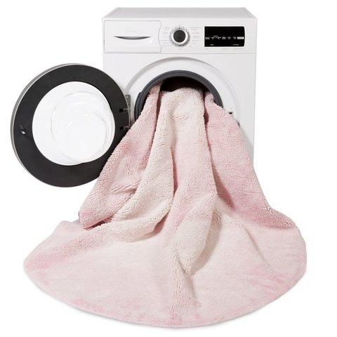 Ковер Lorena Canals Tie Dye Pink (150D)