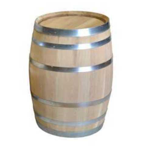 Бочка дубовая, 100 литров, Карабах