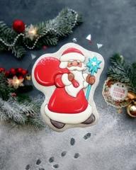 Дед Мороз №3 с мешком