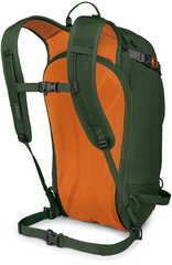 Рюкзак Osprey Soelden 22 Dustmoss Green - 2