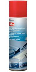 Клей в аэрозольной упаковке для временной фиксации ткани и бумаги, водорастворимый (Арт. 968061)