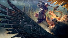 Ведьмак 3: Дикая Охота издание Игра года