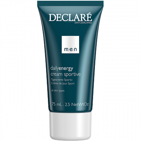 DECLARE Увлажняющий крем для активных мужчин | DailyEnergy Cream Sportive