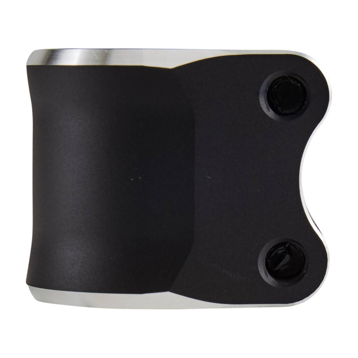 Зажим для самоката NATIVE Orca HIC Clamp (Black/Silver)