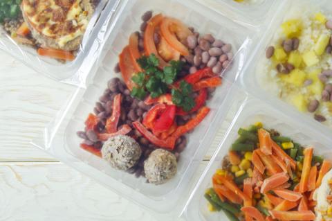 Тефтели из говядины с овощами