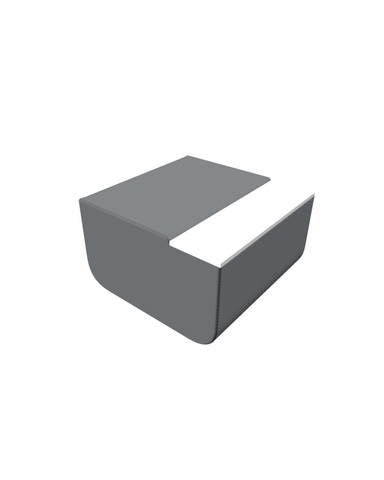 LINK PUB pouf with top