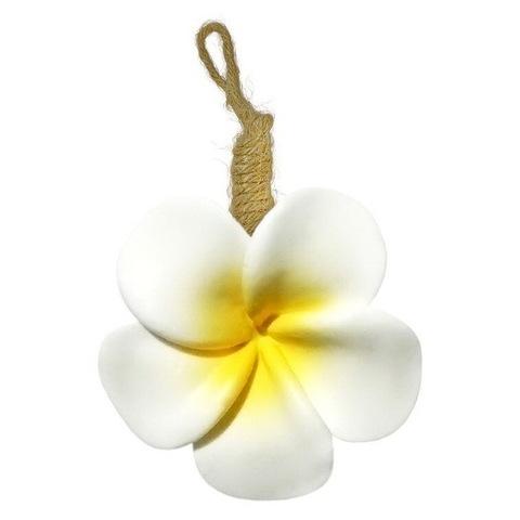 Тайское мыло ручной работы Цветок Франжипани