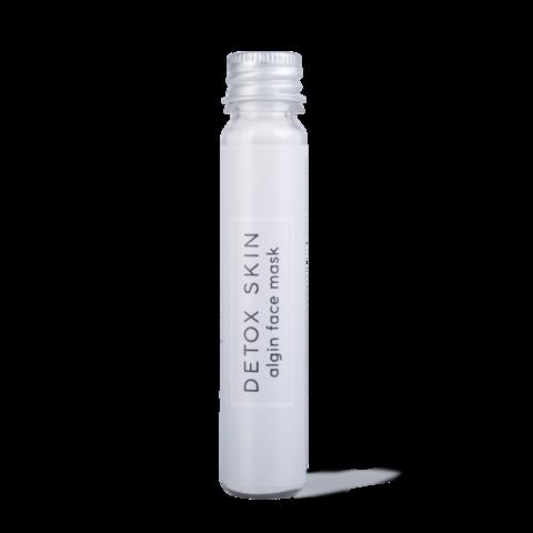 Альгинатная маска антиоксидантная DETOX мини-версия, SmoRodina