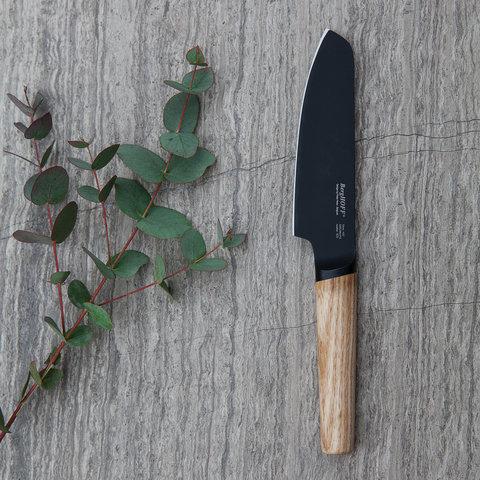 Нож для овощей 12см Ron