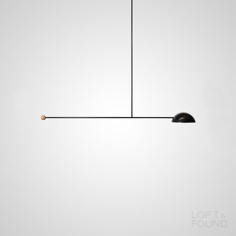 Подвесной светильник Lampatron style Fliar