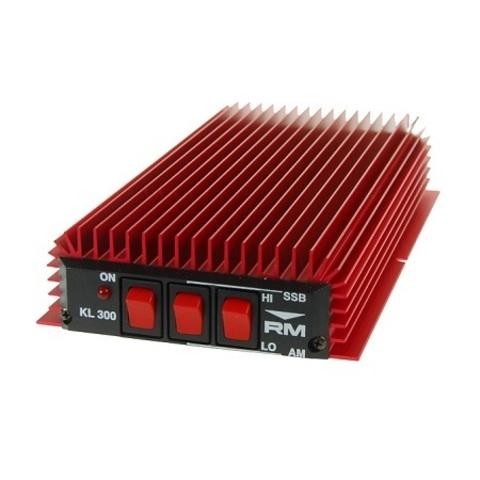КВ усилитель мощности RM KL 300  HF