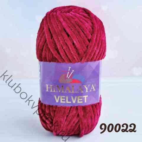 HIMALAYA VELVET 90022, Бордо