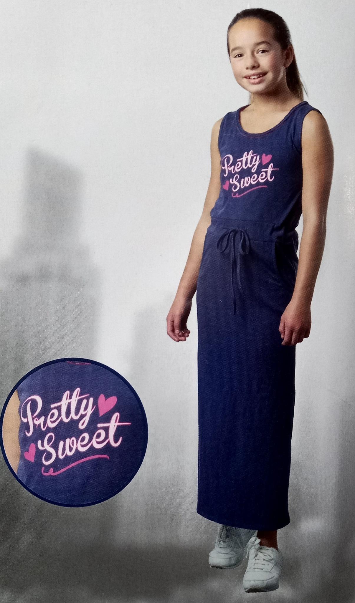 Платье для девочки Action