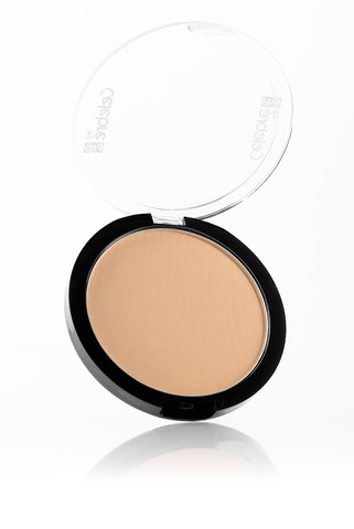 MEHRON Прессованная пудра Celebré Pro-HD™ Pressed Powder Foundation, Medium 2