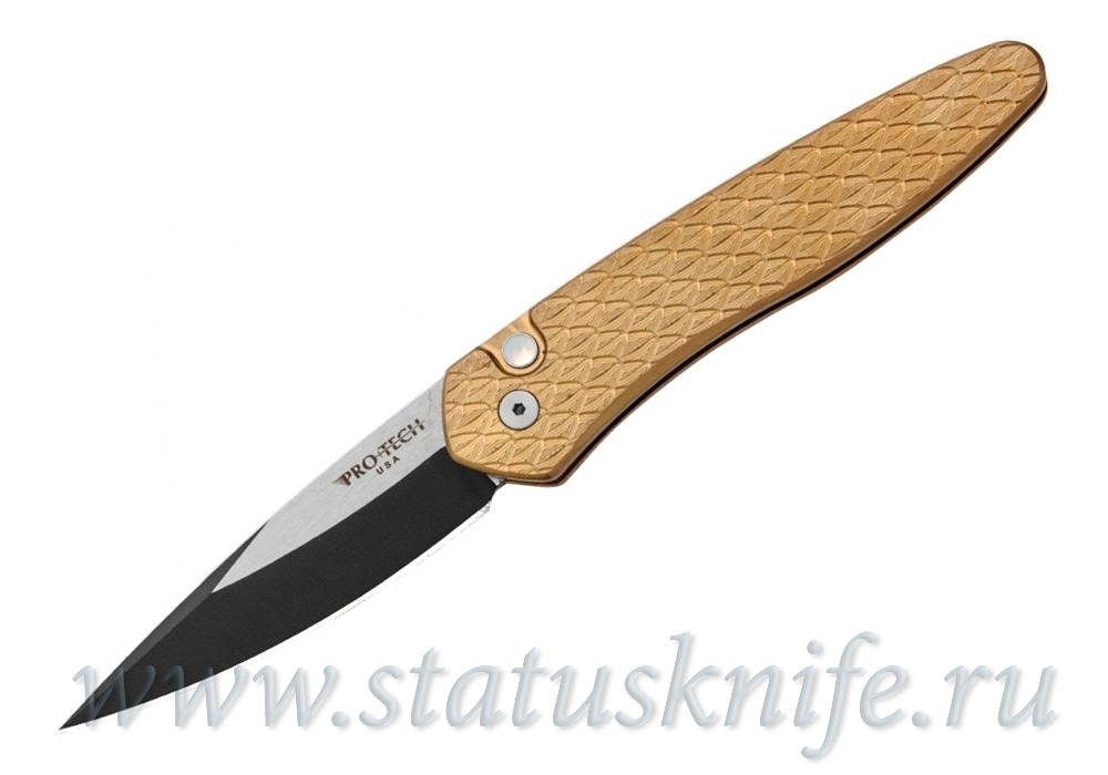 Нож Pro-Tech Newport 3454-2T limited