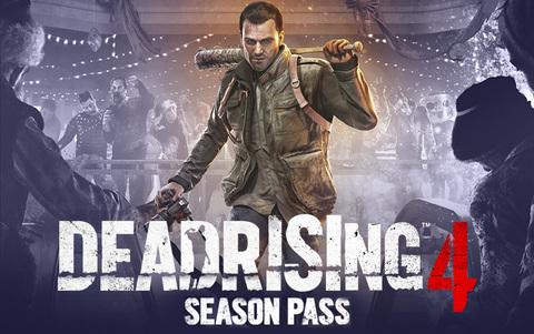 DEAD RISING 4 Season Pass (для ПК, цифровой ключ)