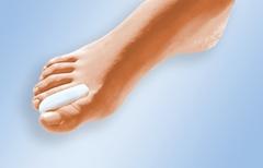 Приспособление коррегируюшее - межпальцевая перегородка, Sofy-plant® gel (пара) арт. GL-101
