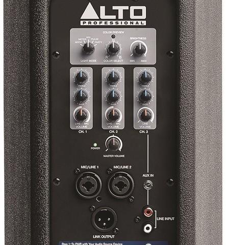 Акустические системы активные Alto Spectrum PA