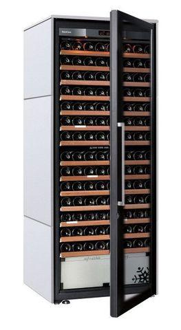 Винный шкаф EuroCave D Collection L белый хлопок, максимальная комплектация
