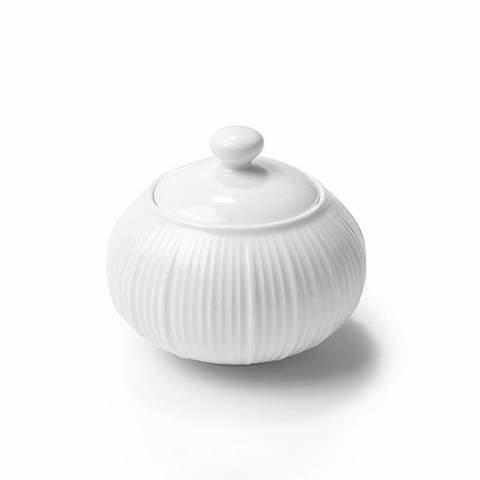 9352 FISSMAN Elegance White  Сахарница 250 мл,  купить