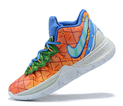 Nike Kyrie 5 'Pineapple House'