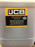 Масло трансмиссионное JCB HP Special Gear+ оригинал 20L/40002245E в мост