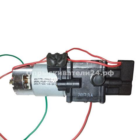 Насос для электрических опрыскивателей Умница ОЭ-10л-Н, ОЭ-12,5л-Н